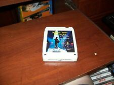 MILLION DOLLAR MEMORIES 30 YEARS OF GREAT HITS VARIOUS ARTISTS  8 TRACK TAPE