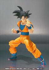 Bandai Tamashii Nations S.H. Figuarts Son Goku