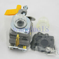 Carb Primer Bulb Carb Kit For Homelite Ryobi Craftsman Trimmer Blower 308054003