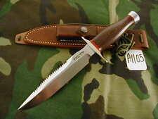 """RANDALL KNIFE KNIVES #1-7"""",SS,ST,NS,ALRS,RBM,DBR,CS  #A1105"""