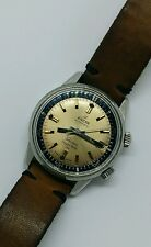 Vintage Enicar Sherpa Super Dive 33 Dive Watch