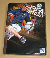 Fifa Street 4 EA Sports Steelbook no game very Rare new and sealed