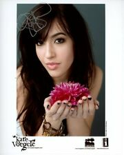 KATE VOEGELE Signed Autographed Photo