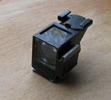Leitz Leitz AUFSU Waist level Finder for 5cm lenses  prewar,  worn