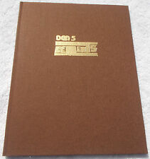 Den 5 Elements S&N Ltd to 200 Hardcover HC HB Richard Corben art Fantagor Rare
