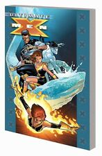 Ultimate X-Men: Ultimate Collection Volume 5 - Softcover