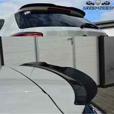 BMW 1 F20 M-Paket Heckspoiler Spoiler Ansatz Lasche Dachspoiler struktur