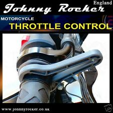 Johnny Rockers Universal throttle cruise control assister fits all machines