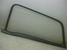 1958 Yeoman 2 Door wagon Right rear seat window Garnish Molding 4709