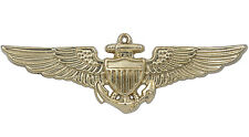 United States Navy Marine Pilots Wings Badge Replica  WW2, Korea Vietnam New