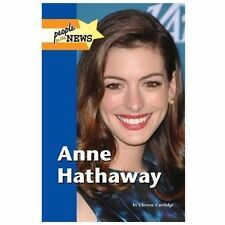 Anne Hathaway (People in the News)