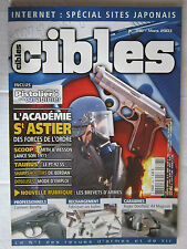 CIBLES N° 396/S&W 1911/TAURUS PT 92 SS/FABRIQUER SES BALLES/RUGER DEERFIELD .44M