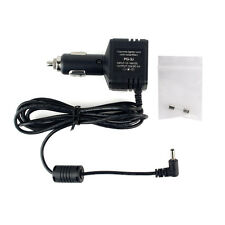 Chargeur Voiture New PG-3J Cigarette Lighter Cord 2m pour Kenwood TH-TH-D7E F6E