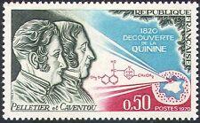 France 1970 Health/Medical/Quinine/Welfare/Medicine/Science 1v (n28765)