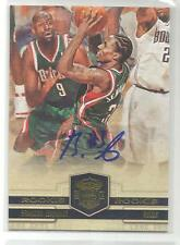 2009-10 Court Kings Basketball Brandon Jennings Auto Rookie Card # 501/649 CSC