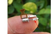 10x Micro Screw Stepper Motors Miniature 2-phase 4-wire step motor driver mini