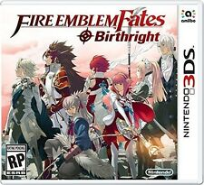 Fire Emblem Fates: Birthright for Nintendo 3DS