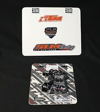 Fastway Evo Air Foot Pegs for KTM Husaberg Husqvarna Exact models in description