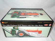 Allis-Chalmers D-17 With New Idea Picker #8 Precision Series  Unopened Box