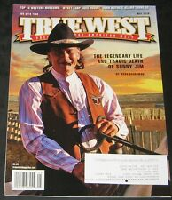 True West May 2010-Sonny Jim