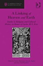 A Linking of Heaven and Earth: Studies in Religious and Cultural History in Hono