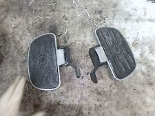 2003 YAMAHA V-STAR XVS 1100 XVS1100 Classic Passenger Floorboards Floor Boards