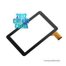 """New 9"""" inch Tablet Touch screen Digitizer For Traveltek MID900"""