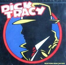Dick Tracy Bande originale (BOF) (CD)