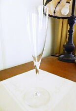 Baccarat Crystal DOM PERIGNON Champagne Flute (s) - NICE!