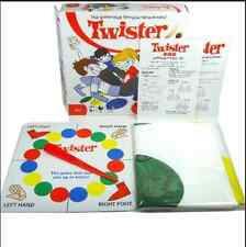 Hot Funny Classic Twister Game Friends Family Moves Game Classic Board Game Toy