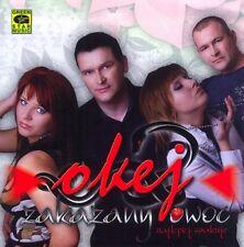 OKEJ - Zakazany owoc najlepiej - Polen,Polnisch,Poland,Polska,Disco Polo,Polonia