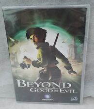 Beyond Good and Evil PC