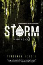 H2o: The Storm 2 by Virginia Bergin (2016, Paperback)