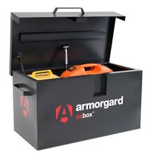OxBox Tool Safe, Van Security Box, Van Safe, Van Tool Safe, 915 x  490 x 450