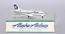 Schabak Boeing 737-4Q8 Alaska Airlines N755AS in 1:600 scale
