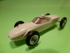 SOLIDO LOTUS RACING CAR - F1 CREAM 1:43 - GOOD CONDITION