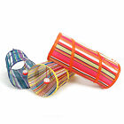 Cat Tunnel Colorful Toys Folding Pet Fun Tunnel Kitten Dog Rabbit Play One Way