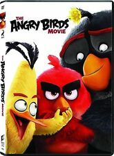 The Angry Birds Movie NEW 2016 Anime, Kids, Family SEALED NOW SHIPPING ! !