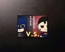 CUSTOM RECREATION DC SUPER HERO Batman v Superman: Dawn of Justice MAGNET
