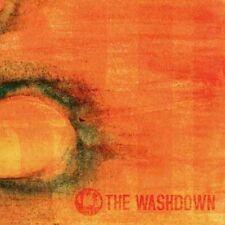 The Washdown CD Caligula PUNK ROCK Wash Down Hard EP