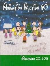 Profiles in History / Animation Art Disney Auction Catalog December 2013