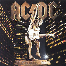 AC/DC: Stiff Upper Lip 2-CD Limited TOUR EDITION 2001 Import RARE OOP