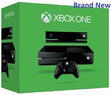 Brand New Microsoft Xbox One 500GB Console With Kinect