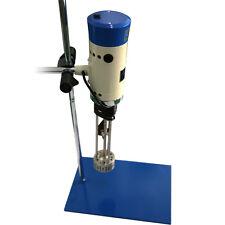 Digital High Shear Mixer Emulsification JRJ300-S Emulsifier Emulsifying Machine