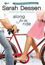 Along for the Ride by Dessen, Sarah