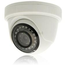 "Outdoor Waterproof CCTV Surveillance Camera 1/4"" CMOS 1000TVL HD IR Night Vision"
