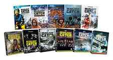 Deadliest Catch TV Series Complete Season 1 2 3 4 5 6 7 8 9 10 11 Box/DVD Set(s)
