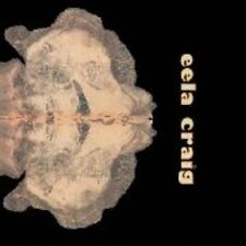 EELA CRAIG: same (1971); Garden of Delights LP 019 + 2 bonus; gatefold cover NEU