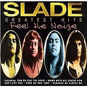SLADE [ CD 1997 ] FEEL THE NOIZE - 21 GREATEST HITS - BEST - EXCELLENT CONDITION
