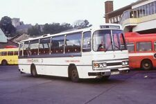 NATIONAL WELSH SKG890S 6x4 Quality Bus Photo